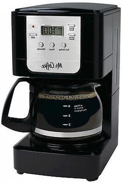 Mr. Coffee Advanced Brew Coffee Maker JWX3