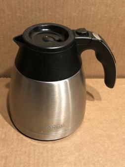 Mr. Coffee BVMC-PSTX95 Optimal Brew Thermal Stainless Steel