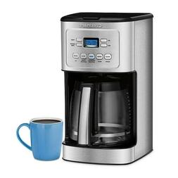 New Cuisinart 14-Cup Programmable Coffee Maker 2020 with Hot