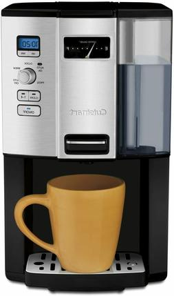 NEW BRAND - Cuisinart Coffee on Demand 12-Cup Programmable C