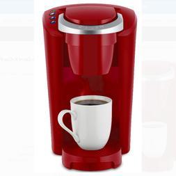 NEW Keurig K-Compact Single-Serve K-Cup Pod Coffee Maker, Re