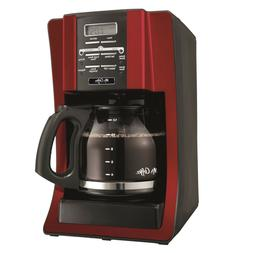 NEW Mr. Coffee BVMC-SJX33GT 12 Cups Programmable Coffee Make