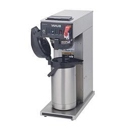 Bunn-O-Matic Airpot Coffee Brewer -Airpot Coffee Brewer, Sin