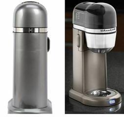 KitchenAid Personal Coffee Maker Machine R-KCM0402 One-Touch