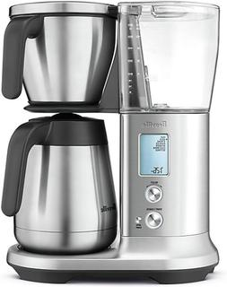 Breville Precision Brewer 12-Cup Thermal Coffee Maker in Sta