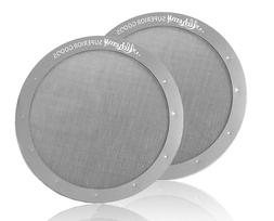Premium Filter for AeroPress Coffee Makers Stainless Steel *