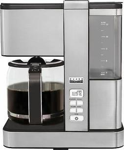 Bella - Pro Series Flavor Infusion 12-Cup Coffee Maker - Sta