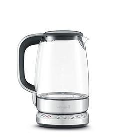 Teavana Breville Glass Variable Temp. Kettle